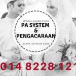 Pa System Dan Deejay