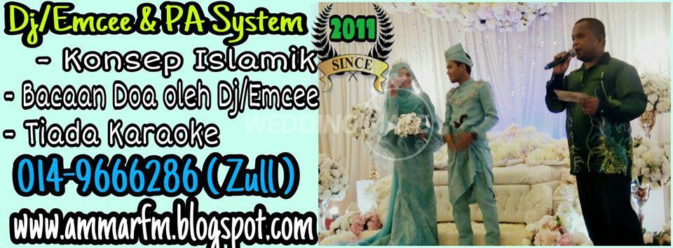 Pa System, Dj Islamik