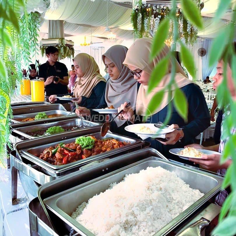 Pavillion Catering