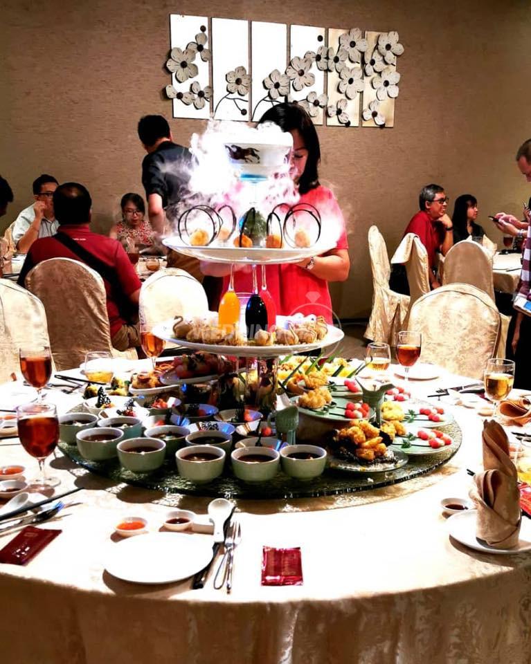 Peninsula Chinese Cuisine