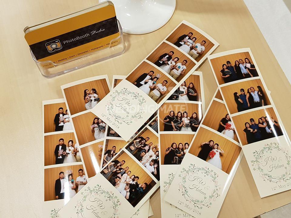 Photobooth Studio
