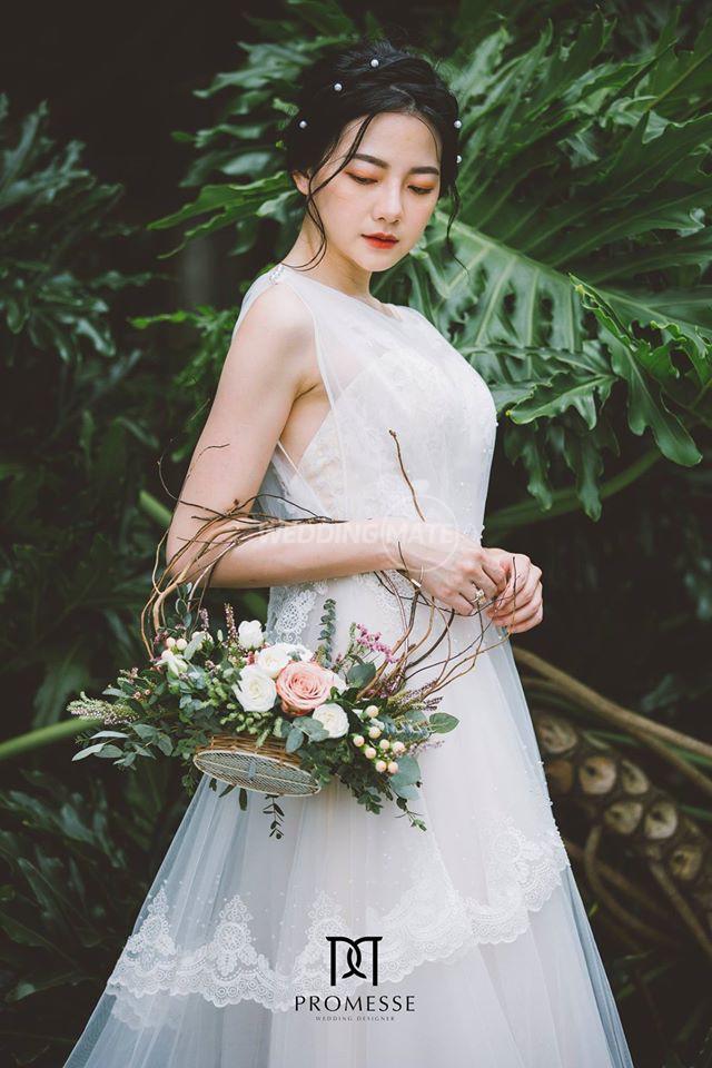 Promesse Wedding