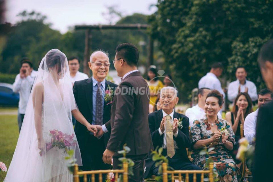 PROMESSE WEDDING DESIGNER