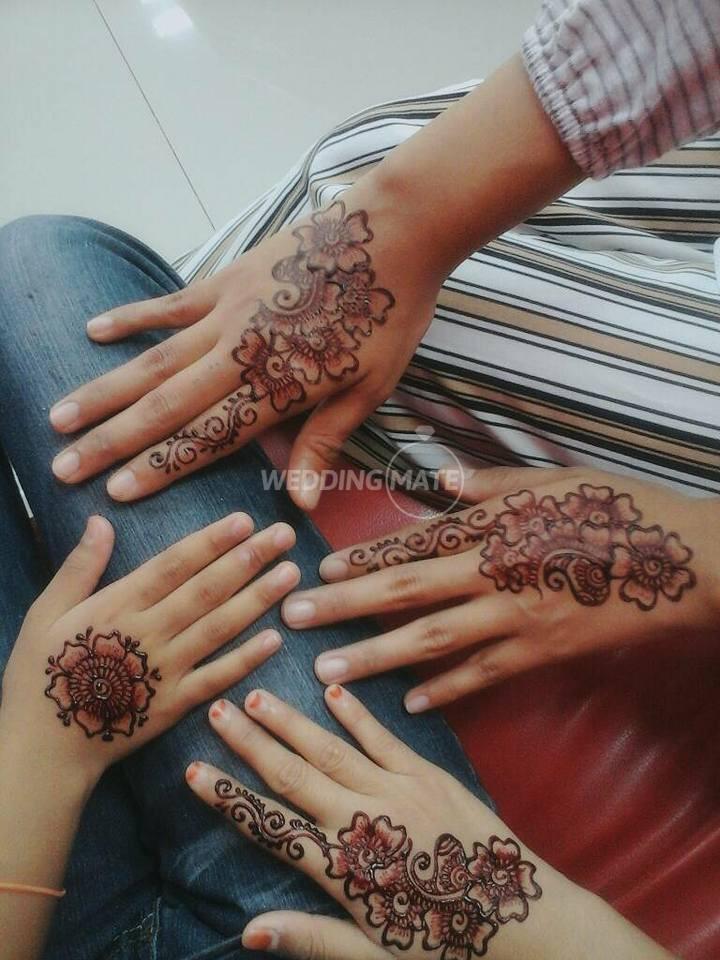 Purplezlilly Henna