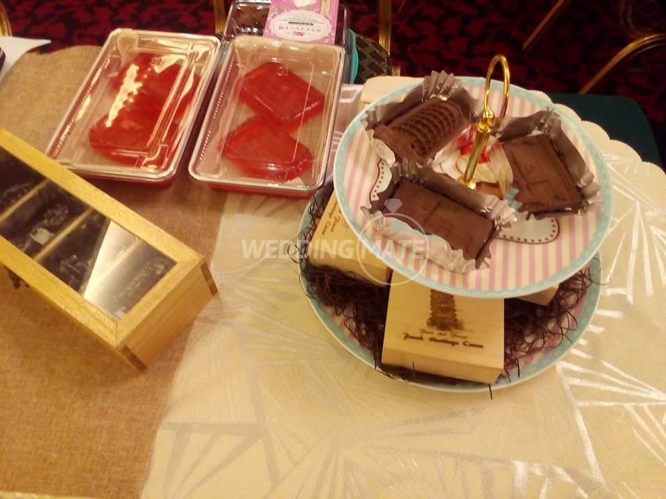 D'qaseh Chocolate