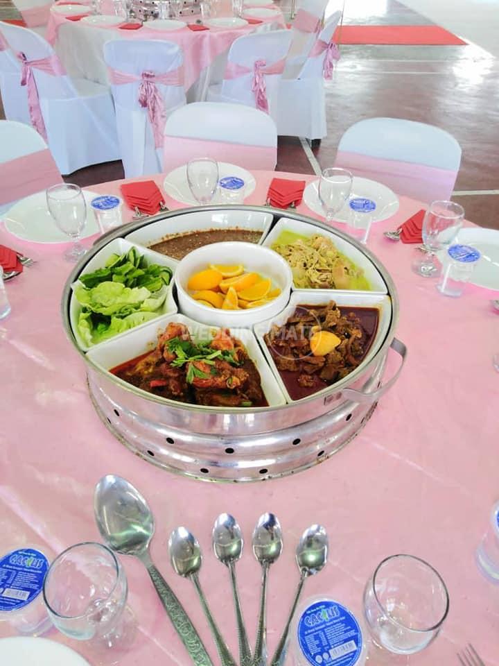 Qiesya Catering Ipoh