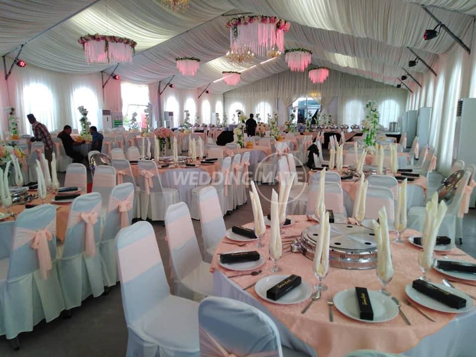 Radenmas Catering & Wedding Planner