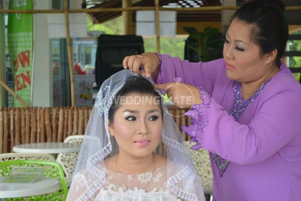 Mamarock Makeup Artist