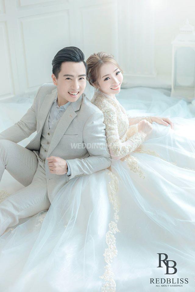 Redbliss Bridal