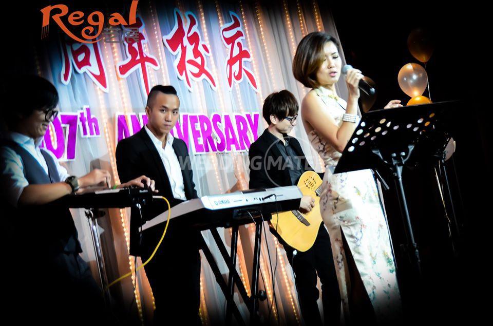 Regal Orchestra
