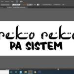 Reko Reko Pa Sistem