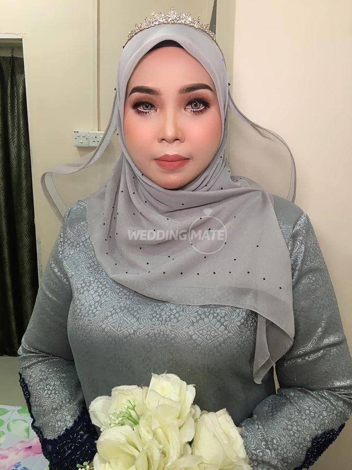 Rienna Mua Johor