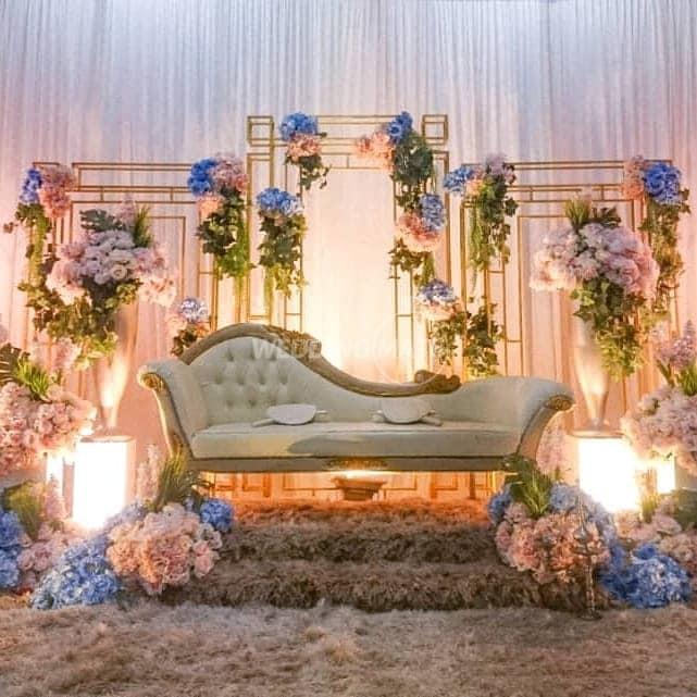 Rirossa Wedding Planner