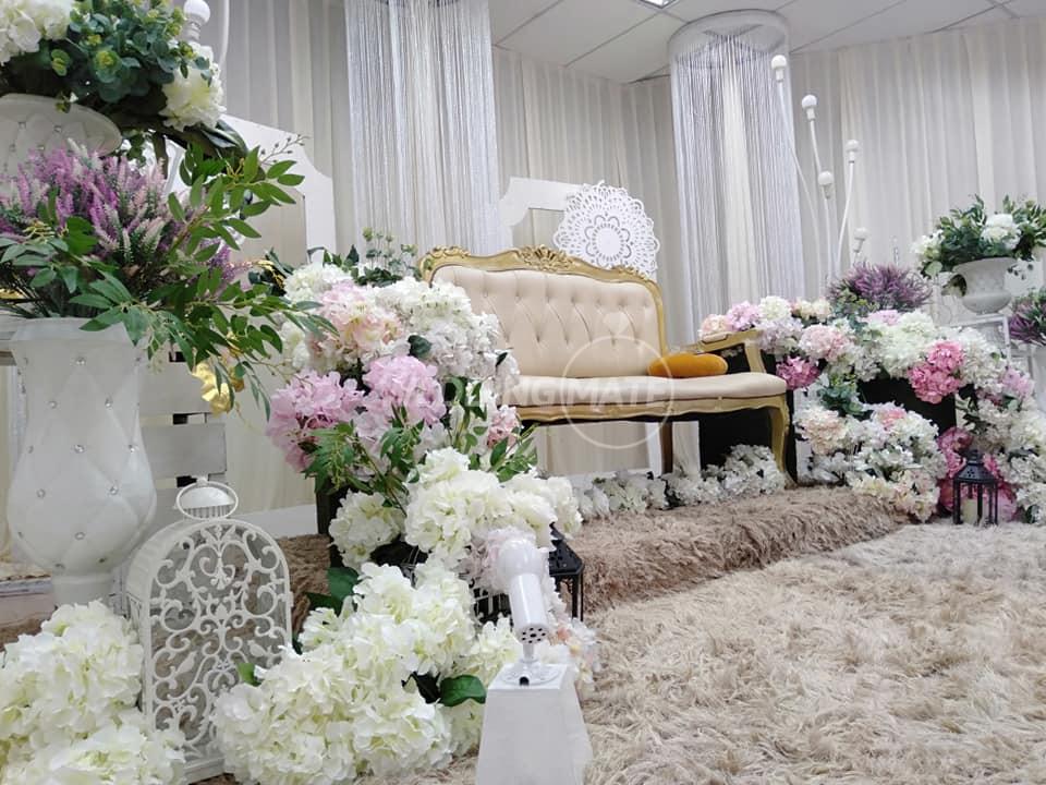Rose Bridal & Spa