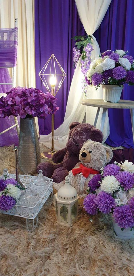 Royalis Wedding Deco MIRI