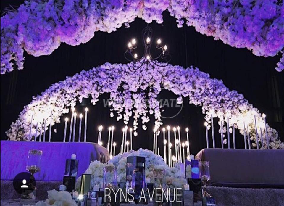 Ryns Avenue Wedding Planner