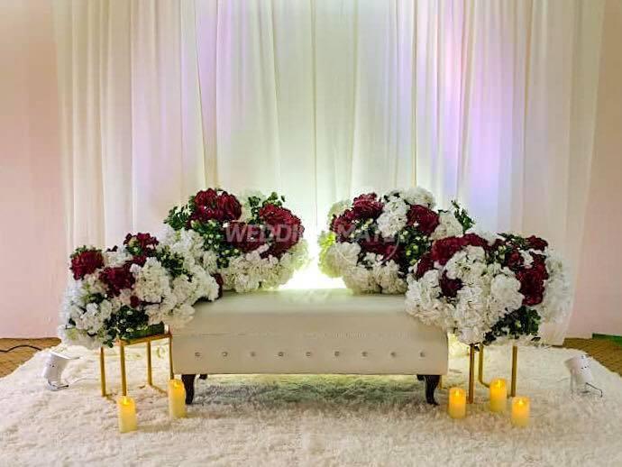 Wedding by SyahBella