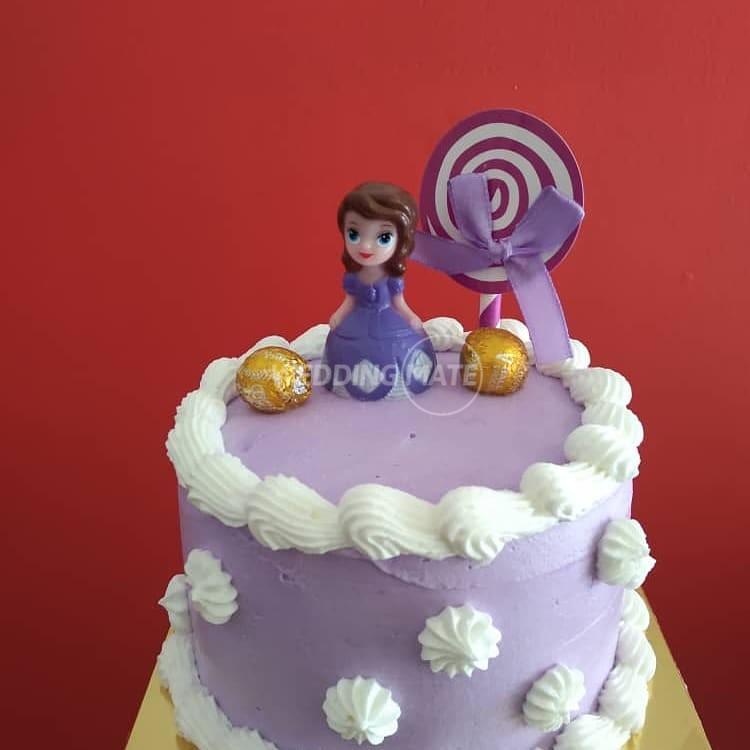 Sedap Cakes