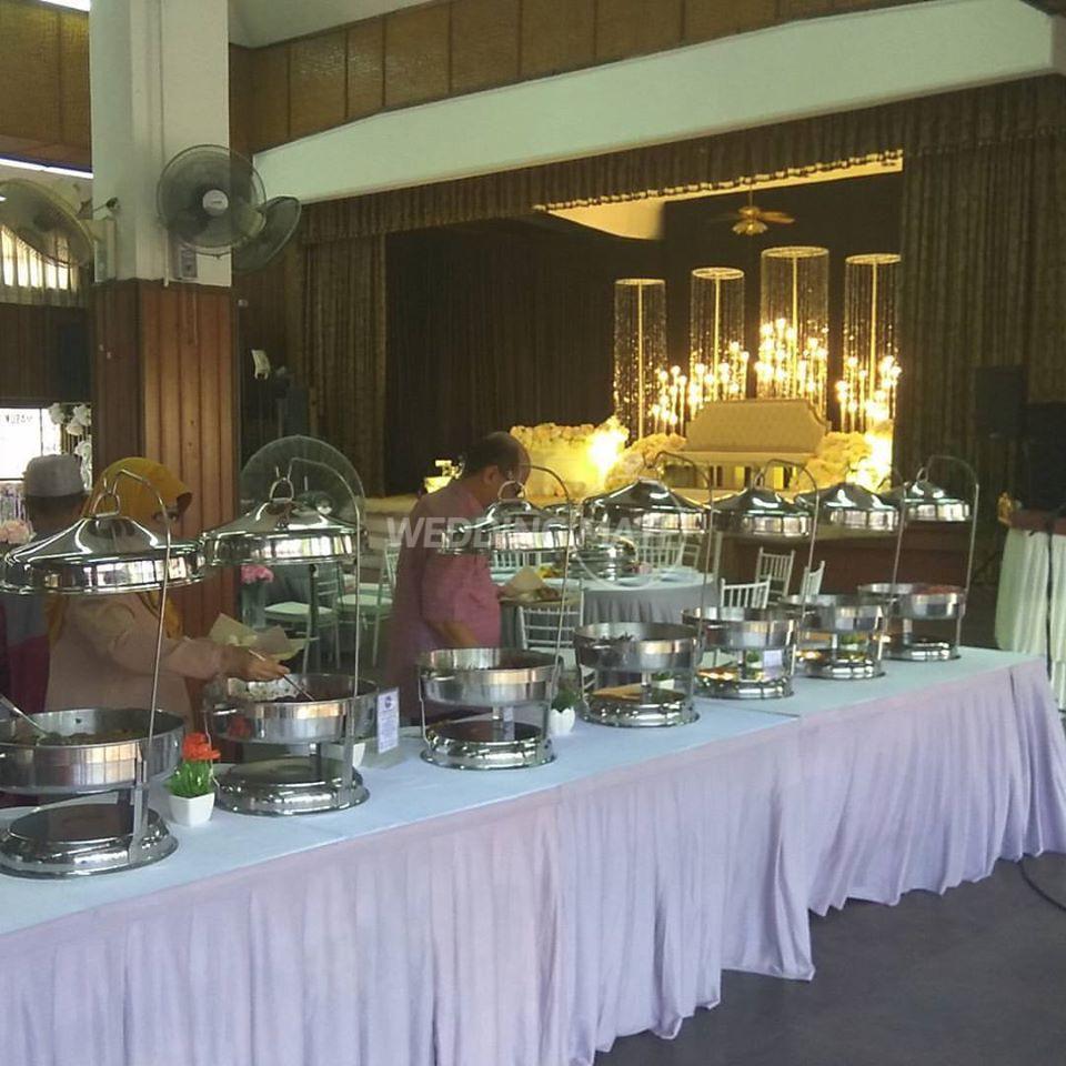 Selikuh Setalam Catering & Canopy