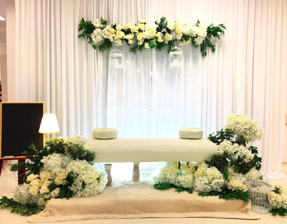 Semarak Wedding House