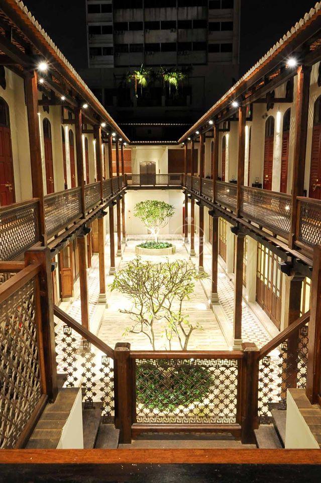 Seven Terraces - Penang