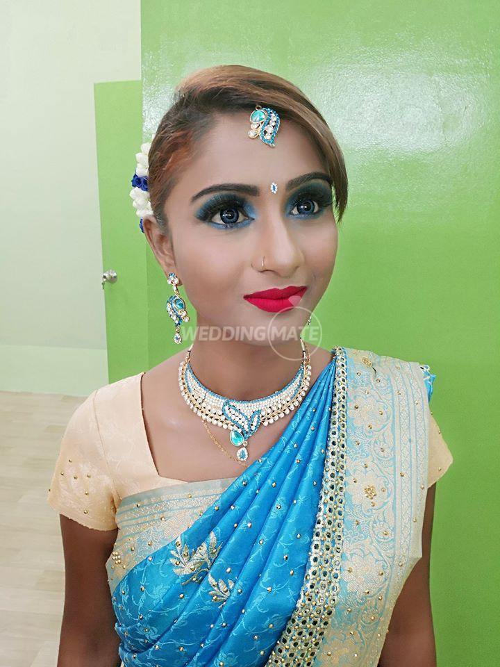 SG Bridal Beauty & Palace