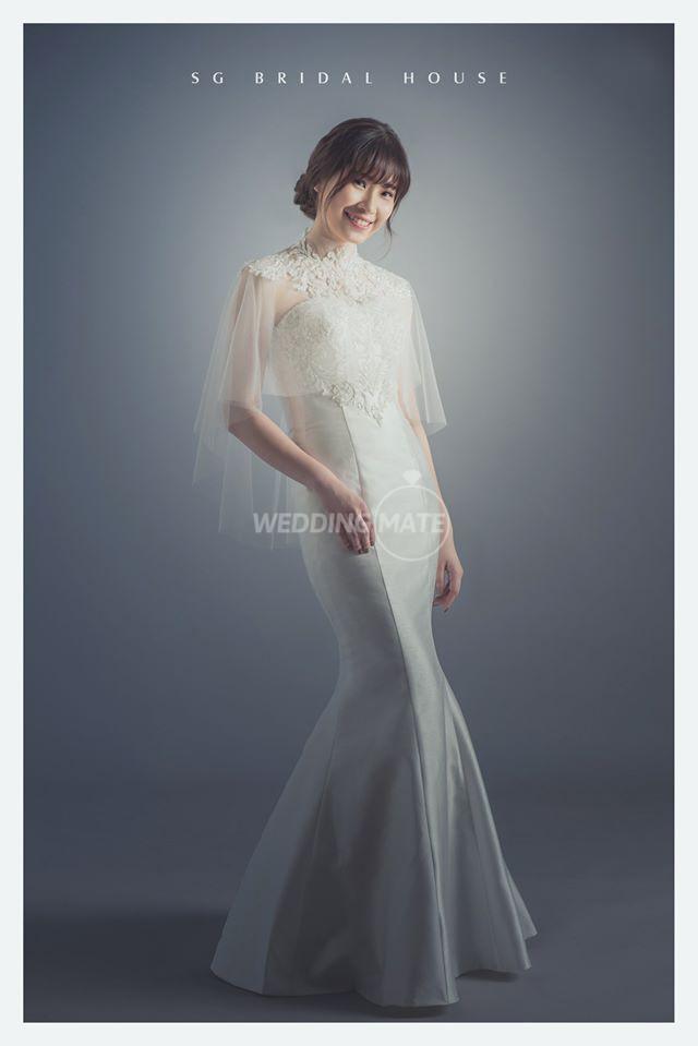 SG Bridal House