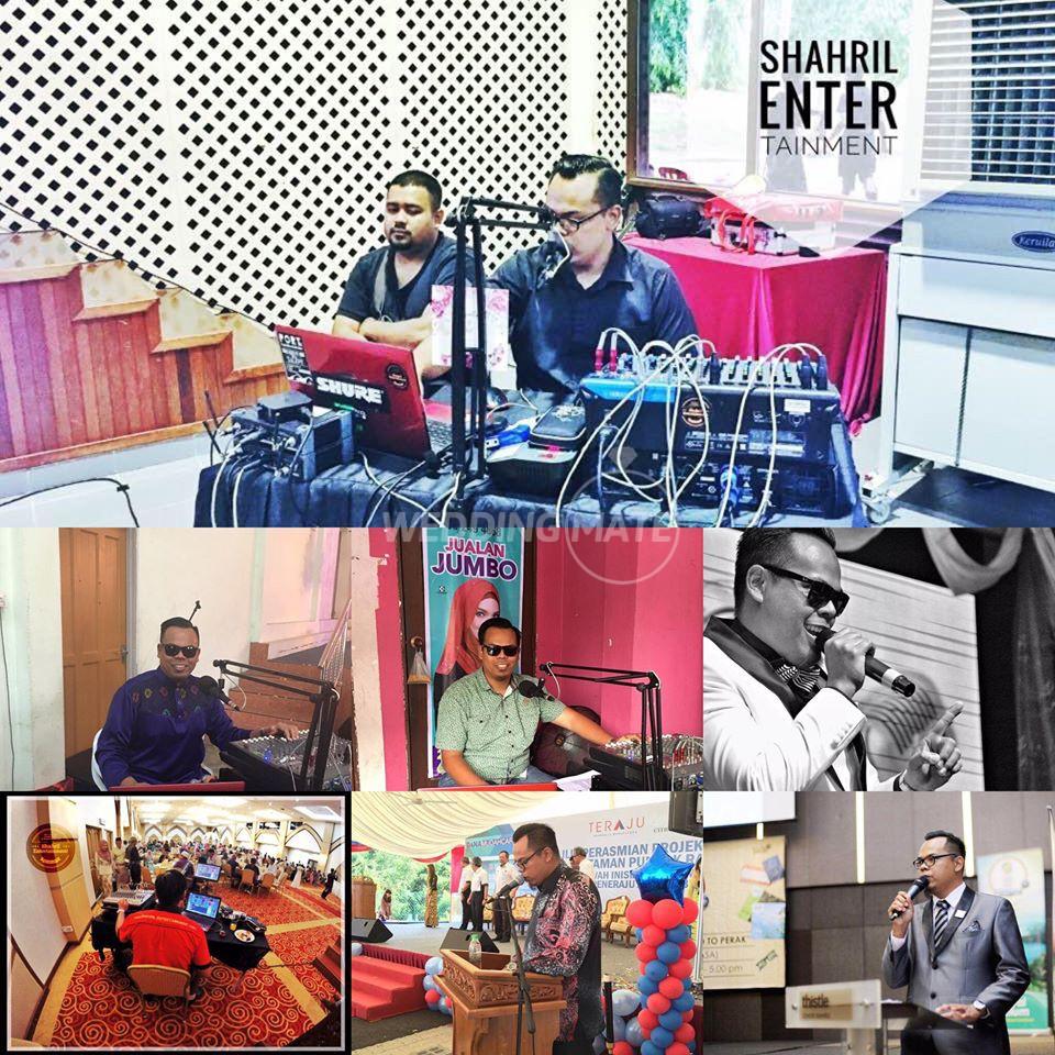 Shahril Entertainment