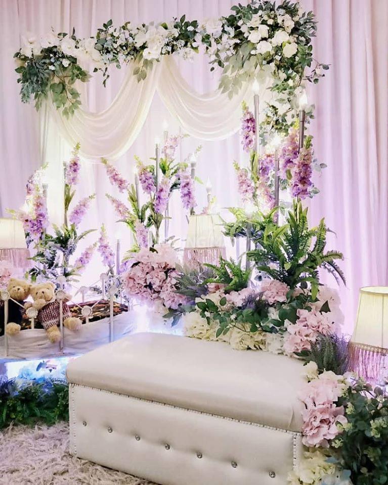 Sharima bridal