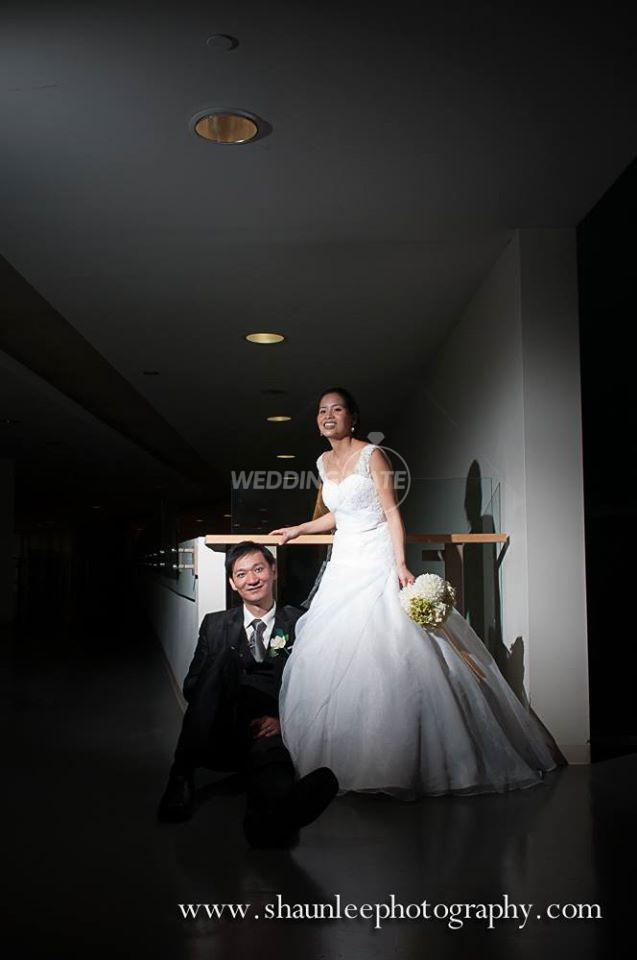 SHAUN LEE WEDDINGS