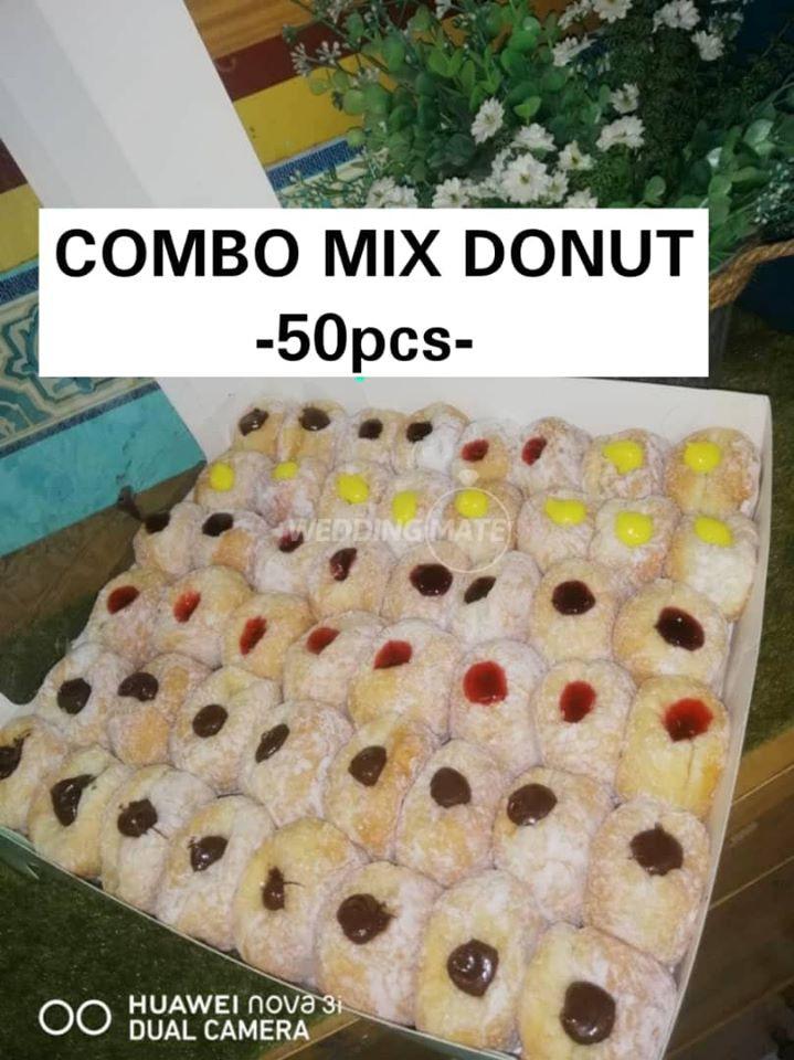 Shila Cookies & Bakery