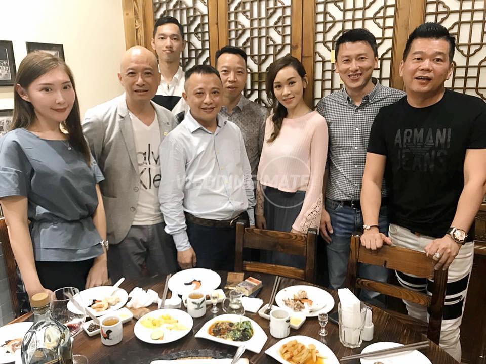 Shun De Gong