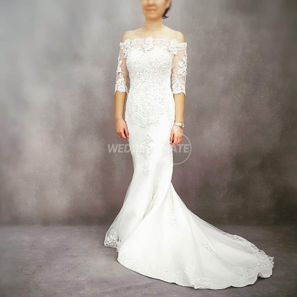 Simply Gorgeous Bridal