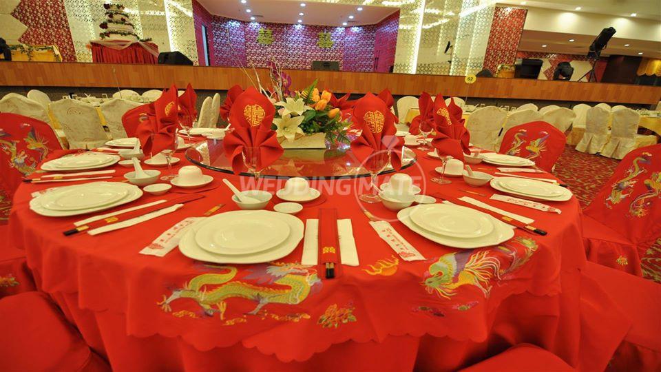 Sinchoiwah Restaurant