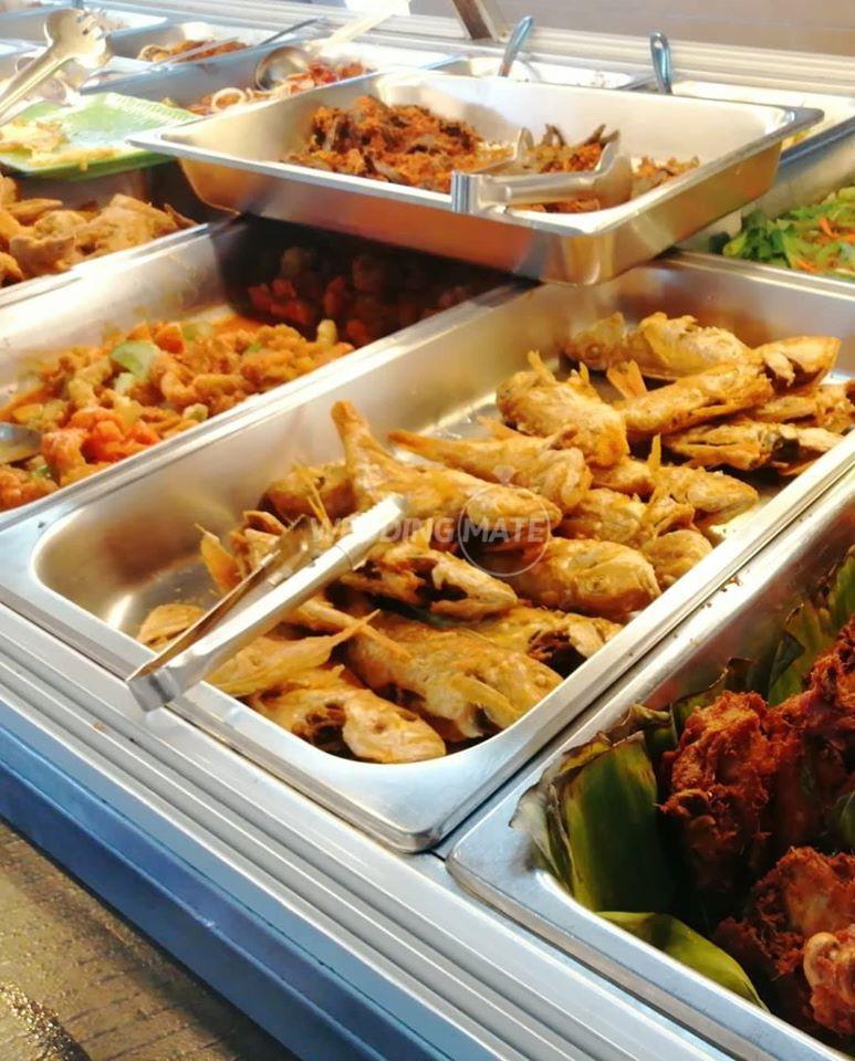 Seri Keningau Restoran & Katering
