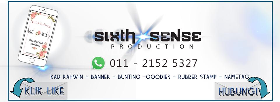 Sixth Sense Production