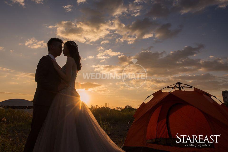Stareast Wedding Signature