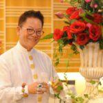 Stephen Foong Wedding Planner