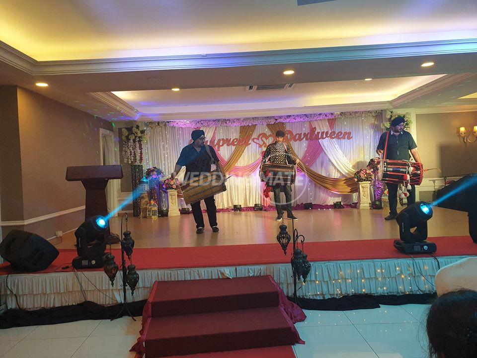 Sunshine Banquet Hall KR Klang