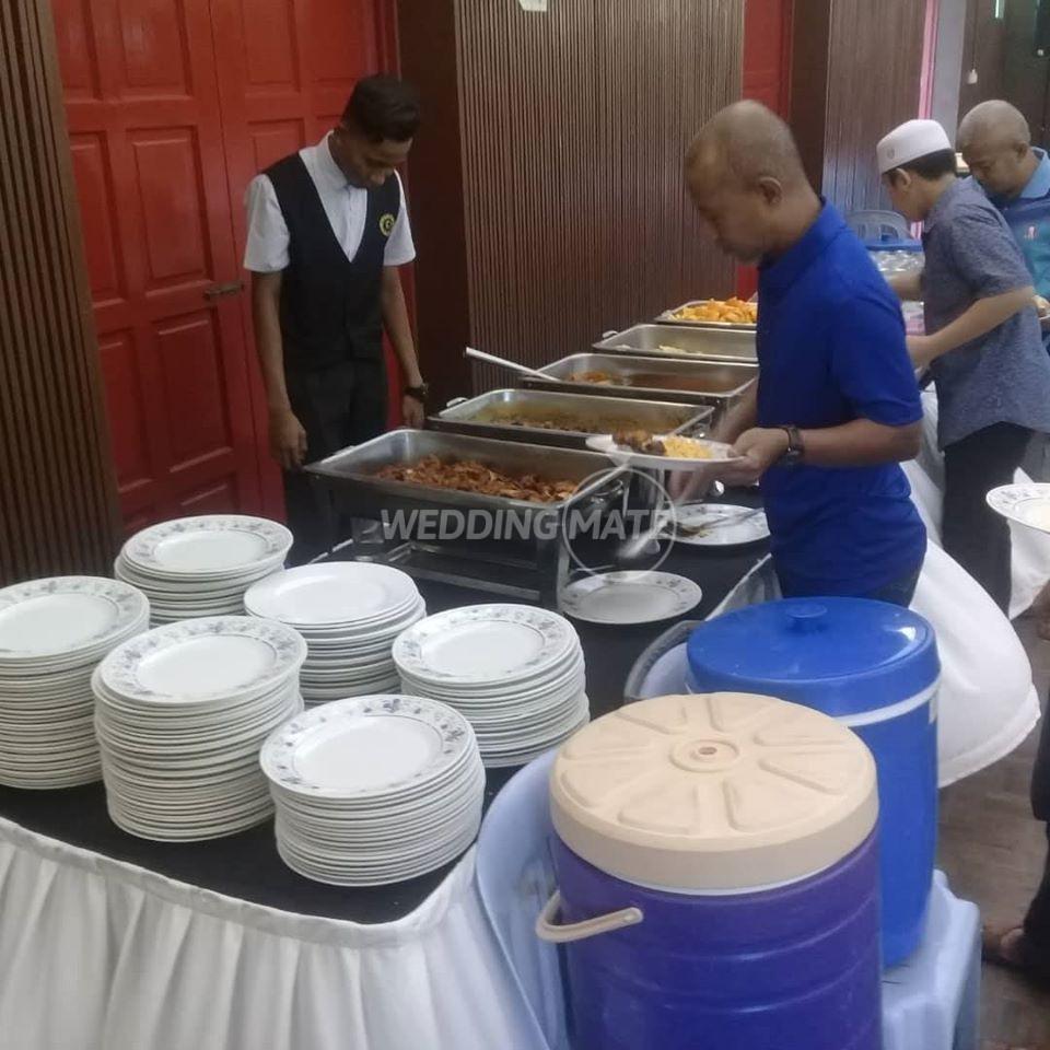 Sutera Catering