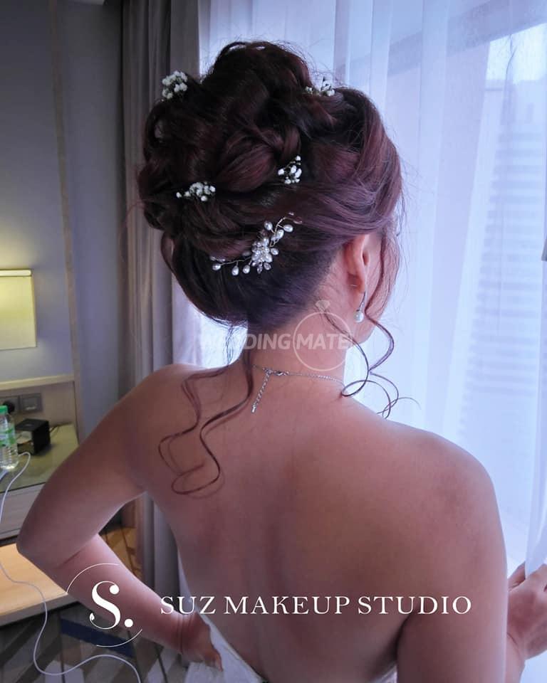 Suz Makeup Studio