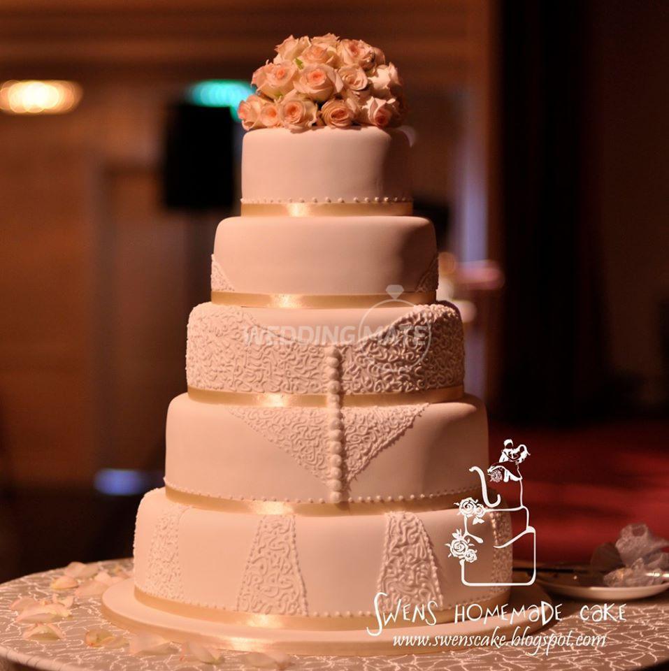 Swens Homemade Cake
