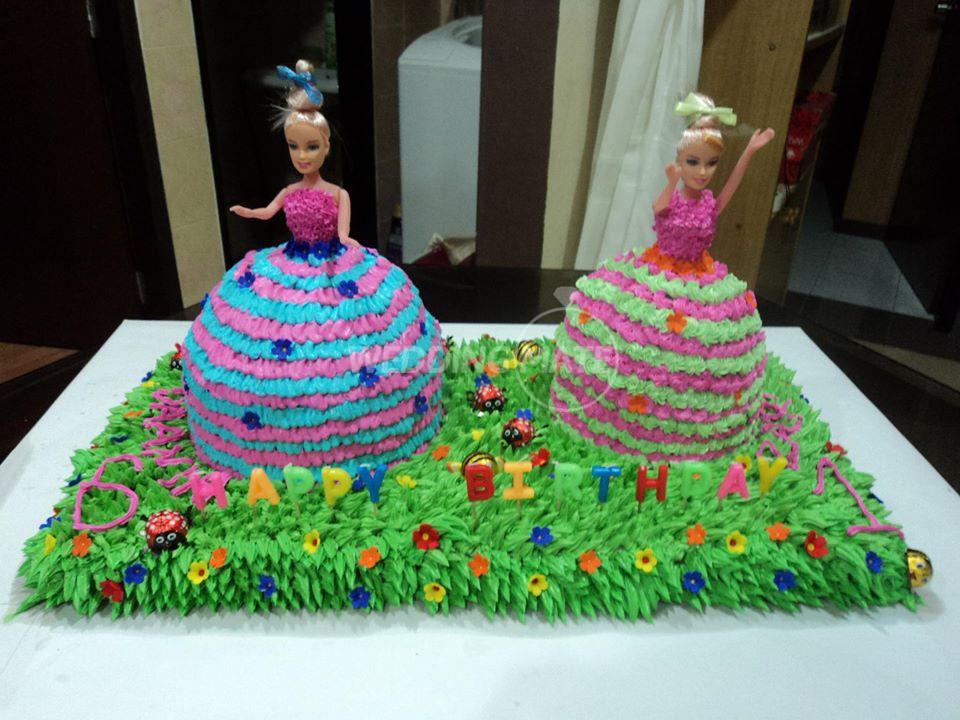 Syasya's Cakes