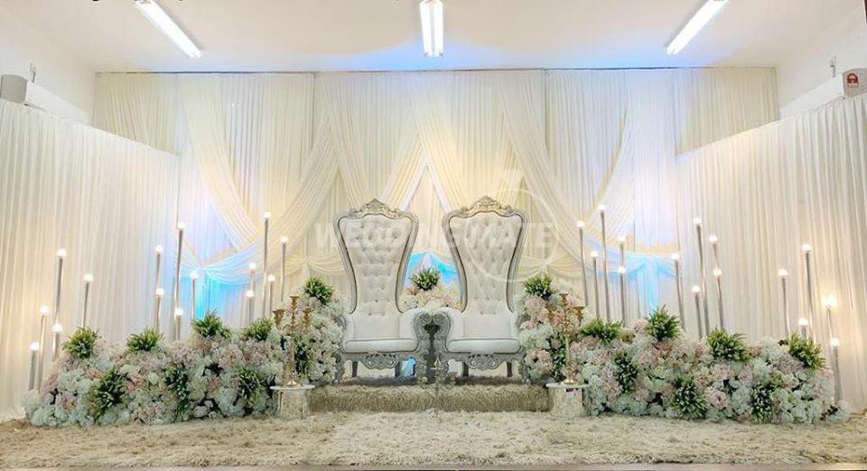 Ds syeila wedding group