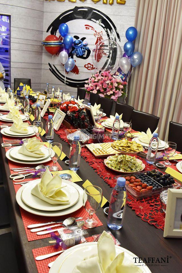 Teaffani Catering