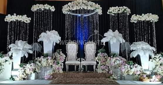 Teratai Bridal Deco Event