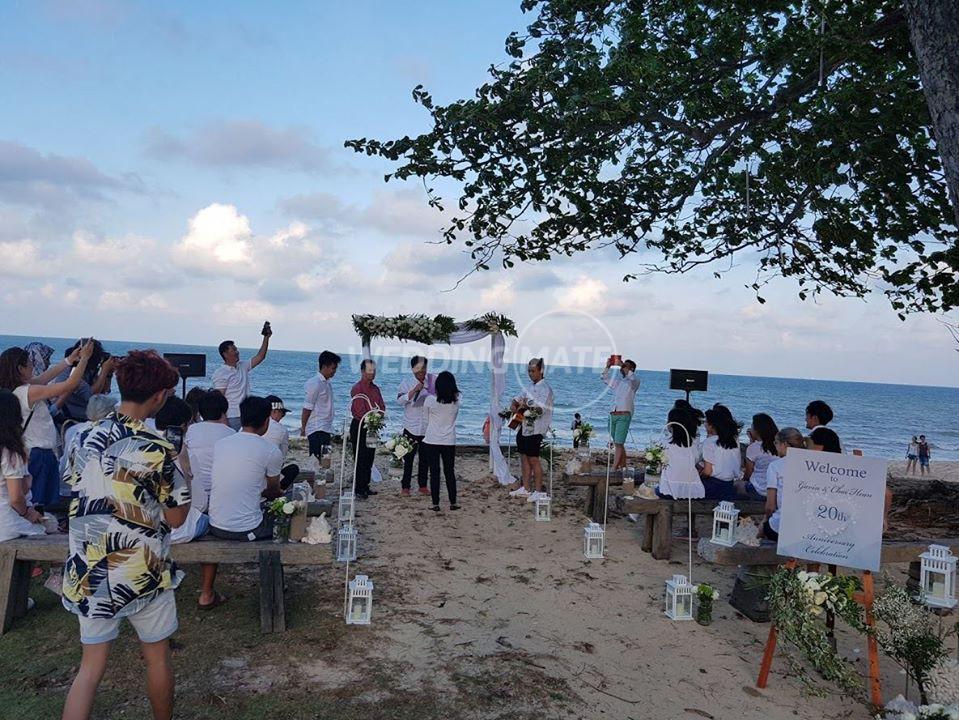 TESORO ISLAND WEDDING