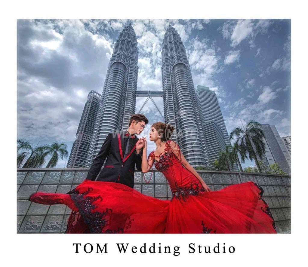 Tom Wedding Studio
