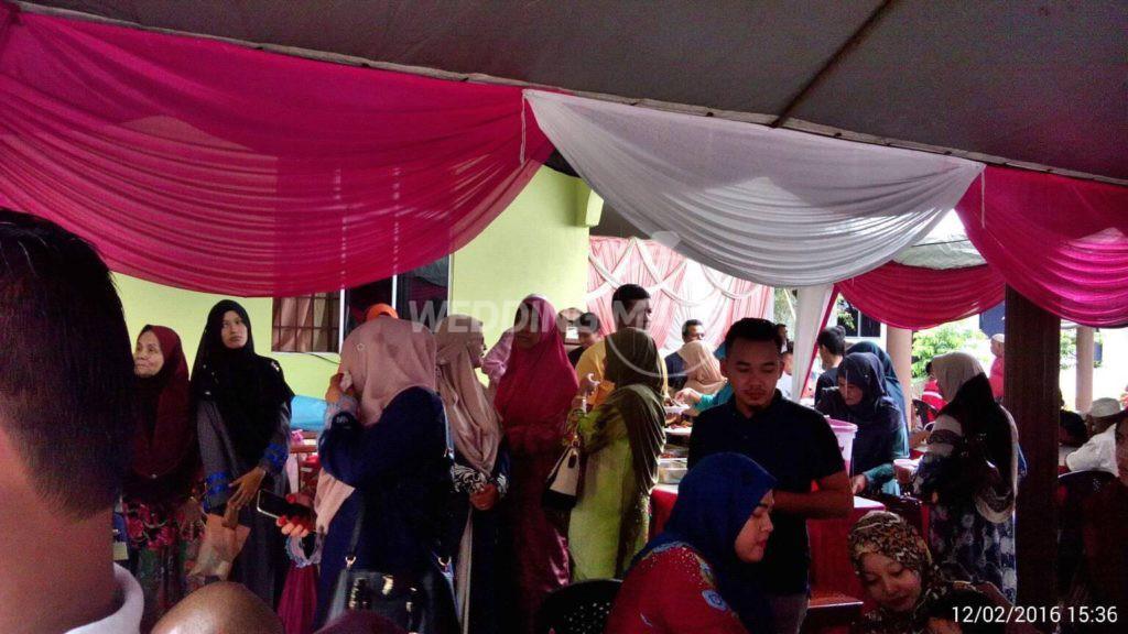 Tsj Sepakat Catering & Canopy