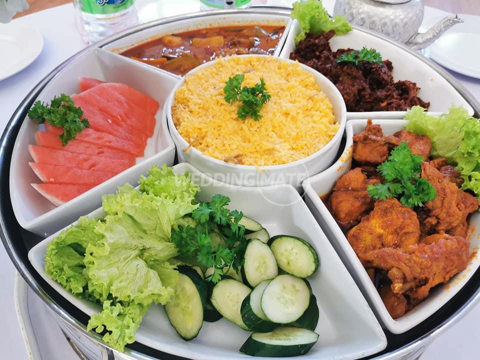 Tudong Saji Catering